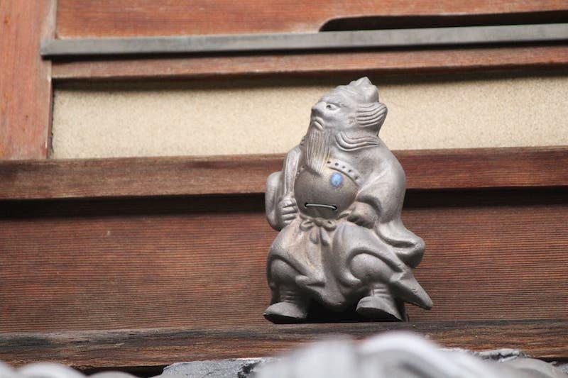 京都 鍾馗