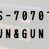 VS-7070 レビュー